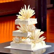 11 layer 3 tier wedding cake by adriano zumbo masterchef the