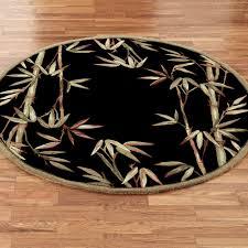 Bamboo Area Rug Bamboo Area Rug