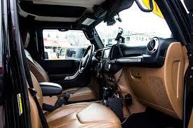 jeep jku side pre owned 2013 jeep wrangler rubicon unlimited hemi aev jk 350