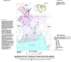 Bay Of Bengal Map Maps Himalayan Research Lab