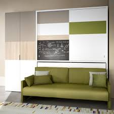 wall bed with sofa sofas
