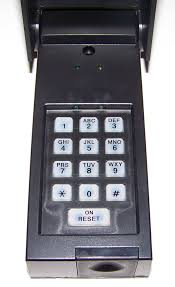 Wayne Dalton Garage Doors Reviews by Wayne Dalton Wireless Keypad