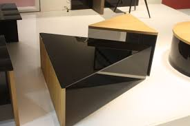 Triangular Coffee Table New Coffee Table Designs Offer Style And Functionality