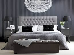 Navy And Grey Bedroom grey bedroom with purple accent wall room hdrifles co decor ideas