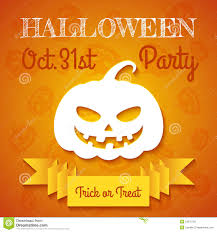 halloween background flyer flyer clipart