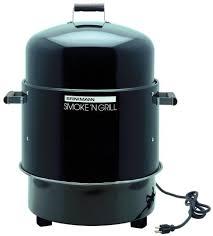 black friday electric smoker amazon brinkmann 810 5290 4 smoke u0027n grill electric smoker and grill
