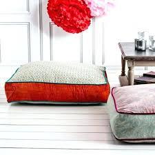 grand coussin pour canapé gros coussin pour banquette ou trouver des coussins pour canape le