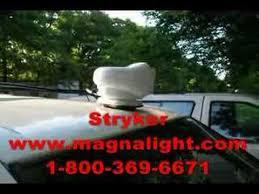 go light magnetic base golight remote controlled spotlight magnet base gl 3067 m youtube