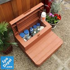 Outdoor Chemical Storage Cabinets 16 Best Tub Spa Steps Images On Pinterest Tubs Spas And