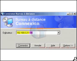 bureau a distance changer le port d écoute du bureau à distance trucs astuces et