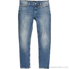 mens light blue jeans skinny river island light blue skinny fit sid jeans men skinny jeans