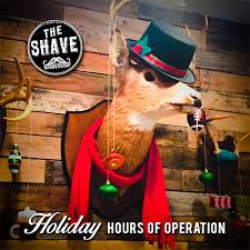 news the shave barber company