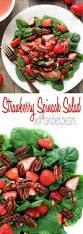 simple thanksgiving dressing recipe best 25 simple spinach salad ideas on pinterest spinach