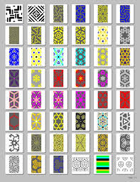 patterns for gimp by nevit on deviantart
