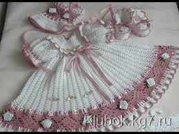 baby girl crochet crochet dress how to crochet an easy shell stitch baby girl s