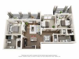 3 bedroom 2 bath floor plans floor plans the orion the orion