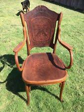 Thonet Vintage Chairs Vintage Thonet Chair Ebay