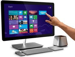 Best Buy Desk Top Computer Starting Sunday Save 100 On Touchscreen Windows 8 Pcs At Best