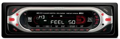 how to set clock on sony xplod radio 100 images sony mex