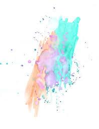 best 25 watercolor splatter ideas on pinterest watercolor