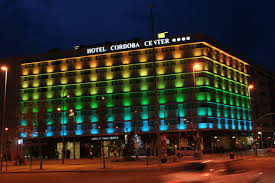 hotel cordoba center córdoba spain booking com