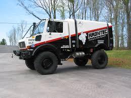 pink mercedes truck mercedes unimog dakar mobility pinterest 4x4