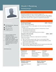 Contemporary Resume Templates Free Modern Resume Template Free Contemporary Templates Download