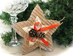 Butterfly Christmas Tree Decorations by Recycling Paper For Eco Friendly Christmas Crafts And Handmade