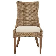 home decorators collection genie grey kubu wicker dining chair