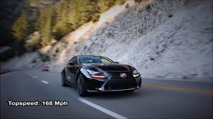 lexus rc f 2017 interior 2017 lexus rc f 467 hp interior exterior and drive vidéo