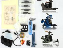 top 10 tattoo kits available in india