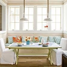 Table Banquette Banquette Seating Ideas Trending Now Bob Vila
