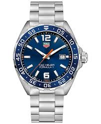 bracelet strap watches images Tag heuer men 39 s swiss formula 1 stainless steel bracelet strap tif