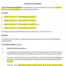subscription agreement template u2013 uk template agreements and