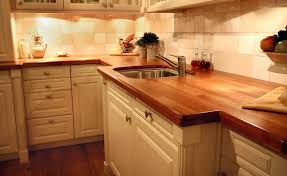 cuisine et comptoir cuisine comptoir bois comptoir de cuisine en bois comptoir cuisine