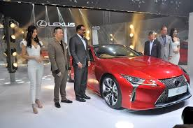 lexus malaysia sdn bhd lexus lc 500 available in malaysia autoworld com my