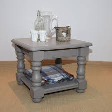 solid pine small coffee table painted in annie sloan u0027s u0027french