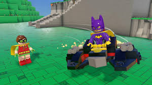 games review lego dimensions the lego batman movie and knight