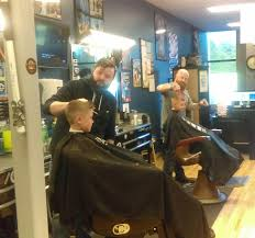plaza barbers andover ks