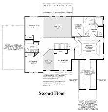 goat barn floor plans glastonbury estates the ellsworth ii home design