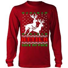 attila ugly christmas sweater hoodie u2013 vietees shop online