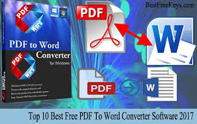 best pdf to word converter free 10 best free pdf to word converter 2017 to convert pdf fast