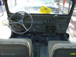 custom willys jeep car picker jeep willys interior images