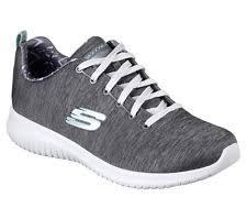 skechers memory foam lace up athletic shoes for women ebay