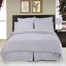 amazon com 8 piece bedding 1200 thread count down alternative