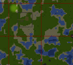 World Map Generator by Building An Infinite Procedurally Generated World
