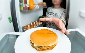 Bed Eating Disorder This Is What It U0027s Really Like To Have Binge Eating Disorder