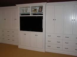 Custom BuiltIn Bedroom Cabinetry By Cabinetmaker Cabinets By Alan - Custom cabinets bedroom