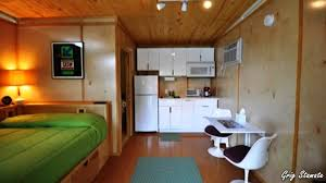 amazing diy off grid modern tiny house moved in photo with