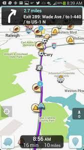 Waze Social Gps Maps Traffic 8 Best Iphone Gps Navigation Apps